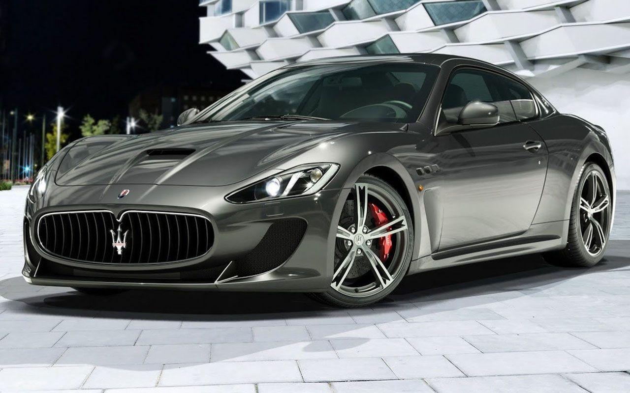 2017 Maserati Granturismo Sport Http Www Carbrandsnews