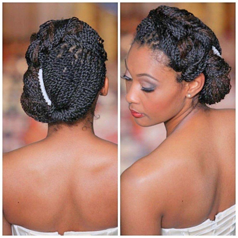 31 beautiful black hair updo hairstyles weddings | wedding