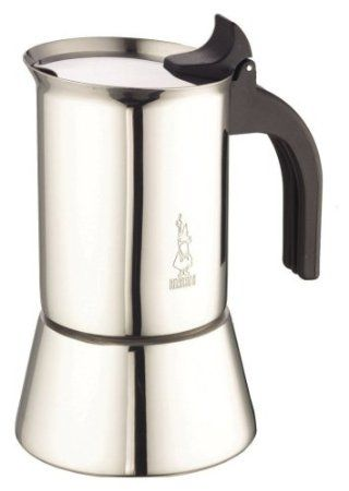 Bialetti Venus 6 Tassen Espressokocher: Amazon.de: Küche & Haushalt