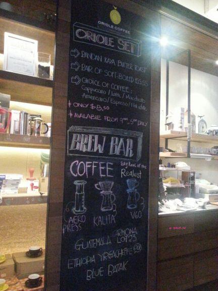 Oriole Coffee Roasters At Jiak Chun Road Chinatown Singapore Plain Closed Coffee Roasters Roaster Patak S