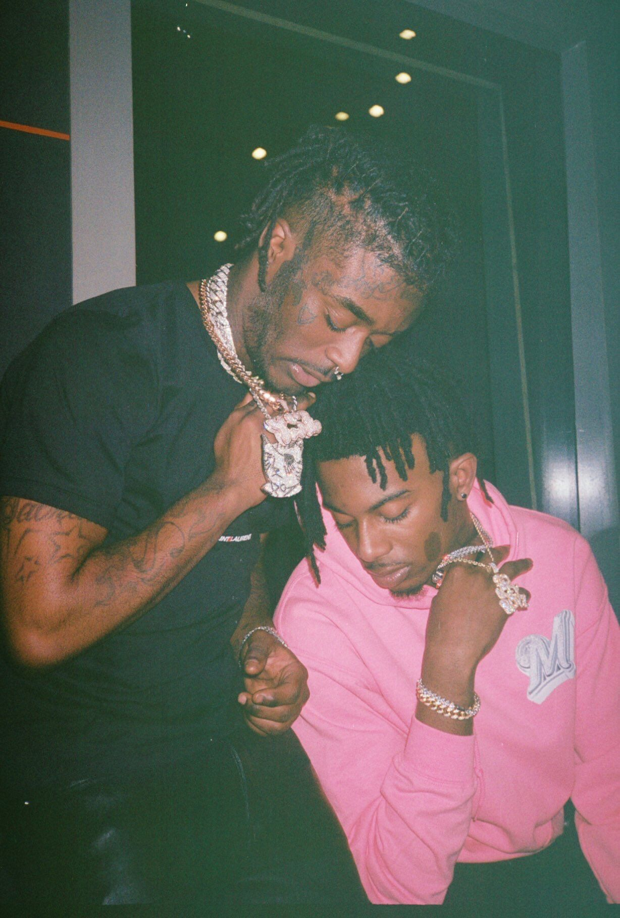 Pin on Lil Uzi Vert and Playboi Carti