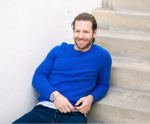 Meet our new resident blogger, Gordon Fraser - read his inspiring posts at wearethecity.com