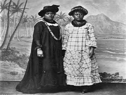 Black Indians in the United States