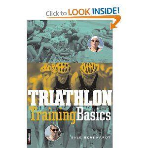 Triathlon Training Basics by Gale Bernhardt. $14.78. Author: Gale Bernhardt. Publication: April 20, 2004. Publisher: VeloPress (April 20, 2004)
