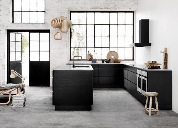 Keuken Interieur Scandinavisch : Kvik keuken mano sera product in beeld de beste keuken