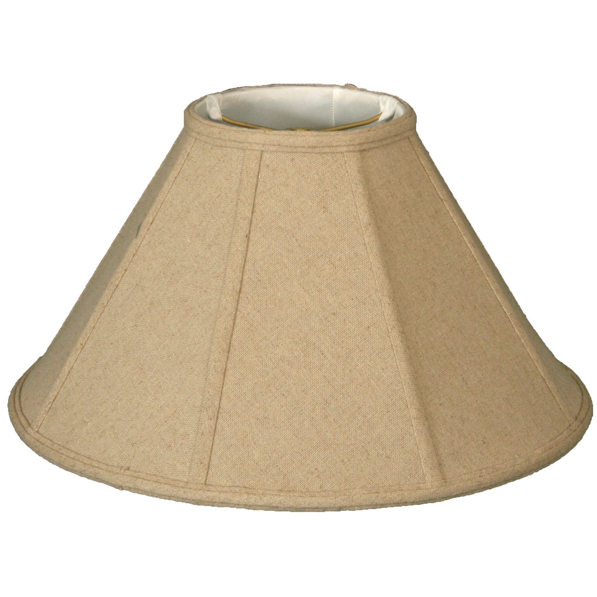coolie shades for table lamps