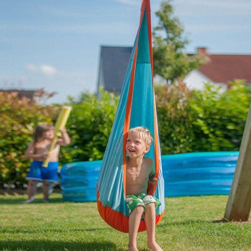 Outdoor/Indoor Leisure Kids Pod Hammock Kids hammock