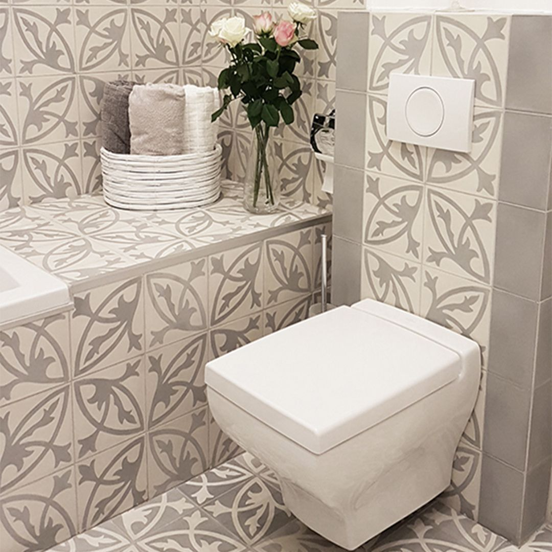 marrakesh cement bathrooms tile