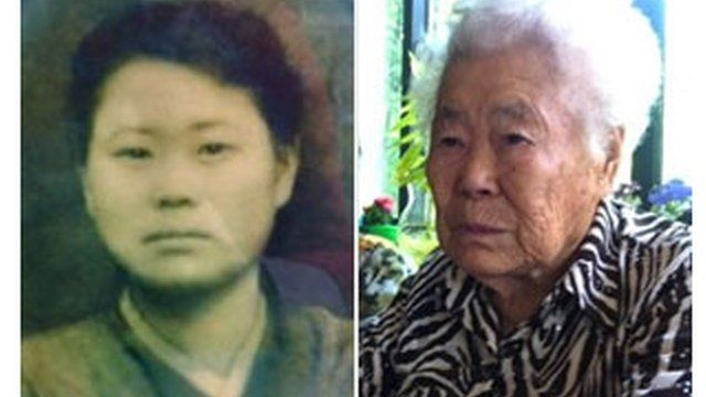 The Comfort Women For Whom Wwii Never Stopped Work In Japan