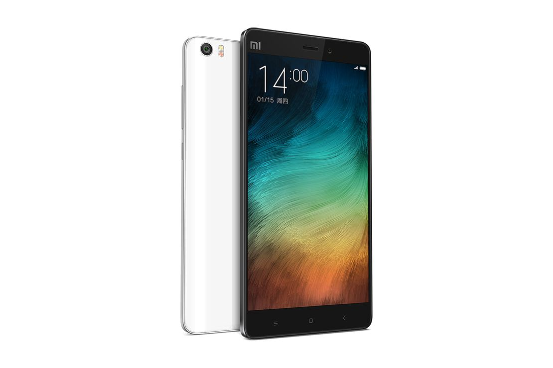 Xiaomi Goes After Iphone 6 Plus With Mi Note Phablet Phablet Xiaomi Smartphone