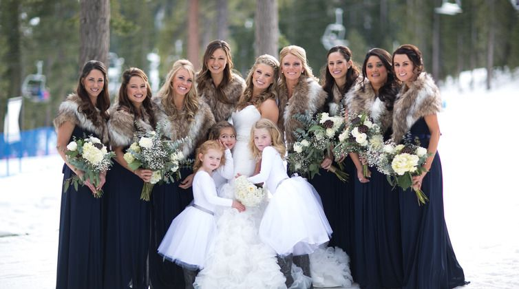 Winter Wedding Colours Google Search