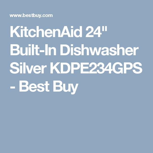 KitchenAid - 24\