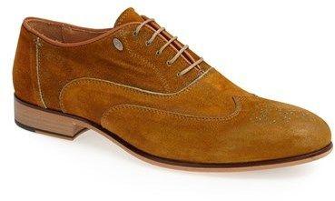 Bacco Bucci 'Duca' Wingtip (Men) on shopstyle.com