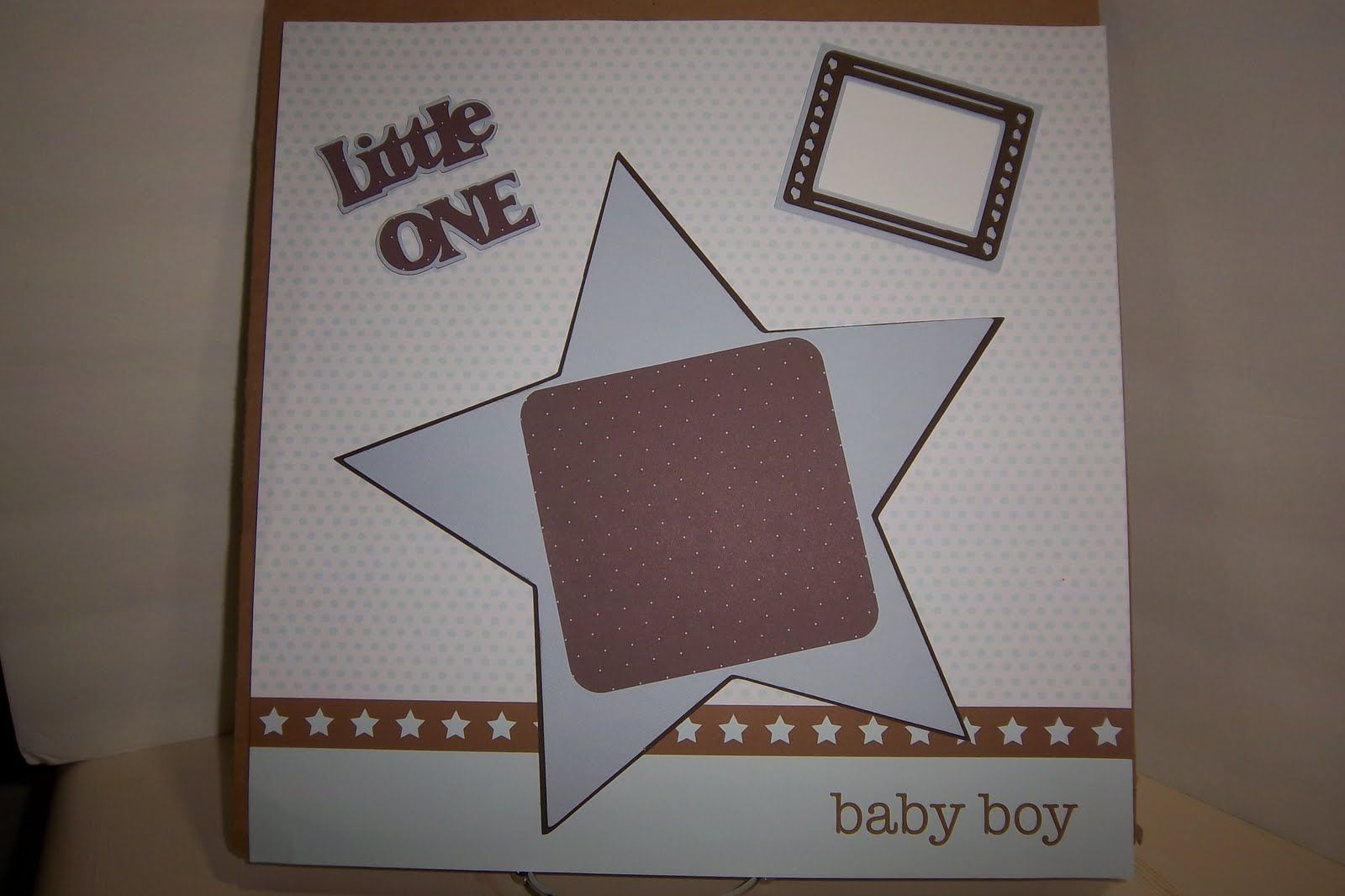 Baby Shower Scrapbook Page Layout Ideas Bing Images Baby