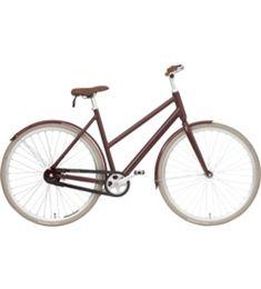 Wonderbaar HEMA alu city bike. | MAGIC ☆ MOVE ON - Fiets, Damesfiets en Fietsen UP-31