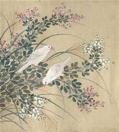 Mori Sosen, 1749-1821