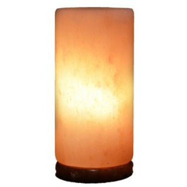 Where To Buy Salt Lamps Gorgeous Himalayan Salt Lamp  Pillar Shape  Himalayan Salt Himalayan And Decorating Design