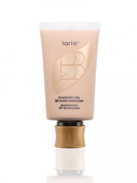 Tarte Amazonian Clay Bb Tinted Moisturizer Broad Spectrum