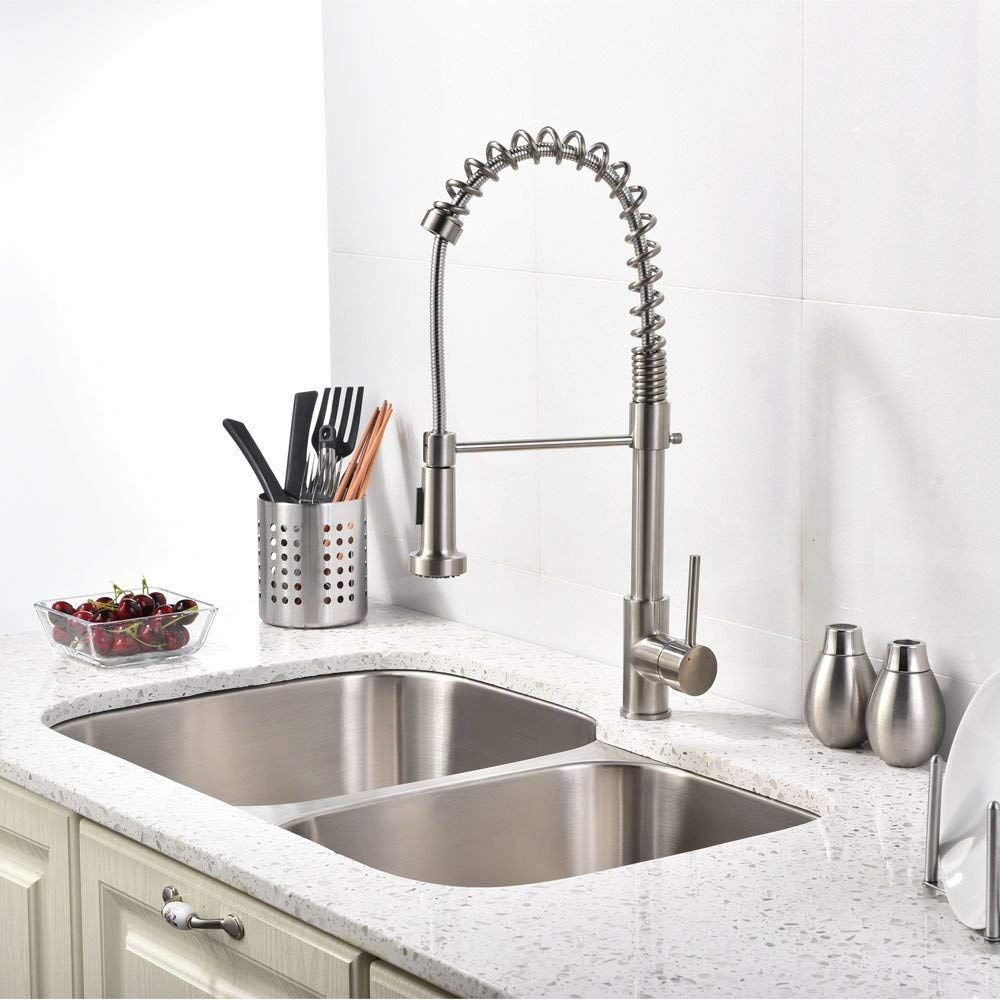 Best Commercial Kitchen Faucet What Is Needed To Know Before