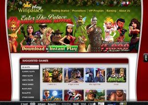бонусы онлайн казино 2015