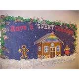 Image detail for -... com widgets bulletin board ideas gingerbread man gingerbread house