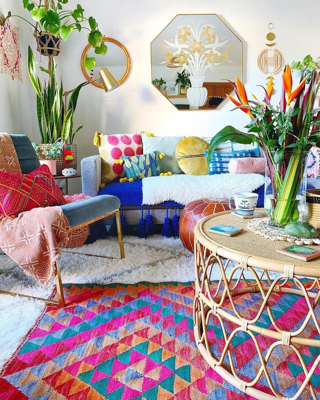 Bohemian Latest And Stylish Home Decor Design And Life Style Ideas Home Decor Rooms Home Decor Stylish Home Decor Gypsy living room decor