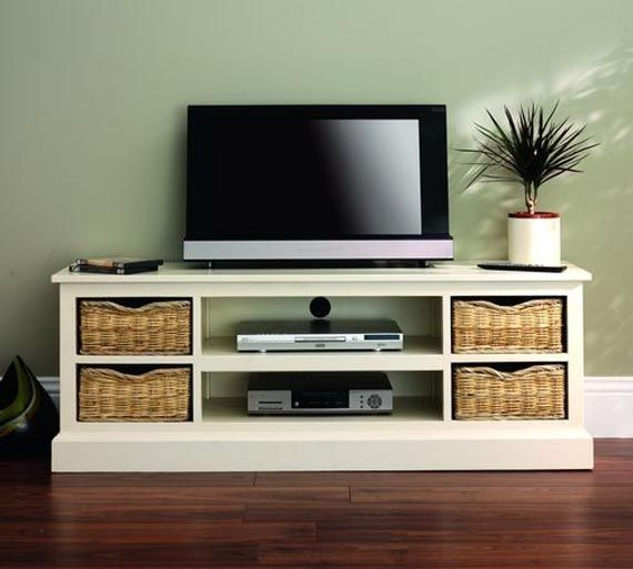 Woodworking tv stand design plans pdf download tv stand for Table tv design