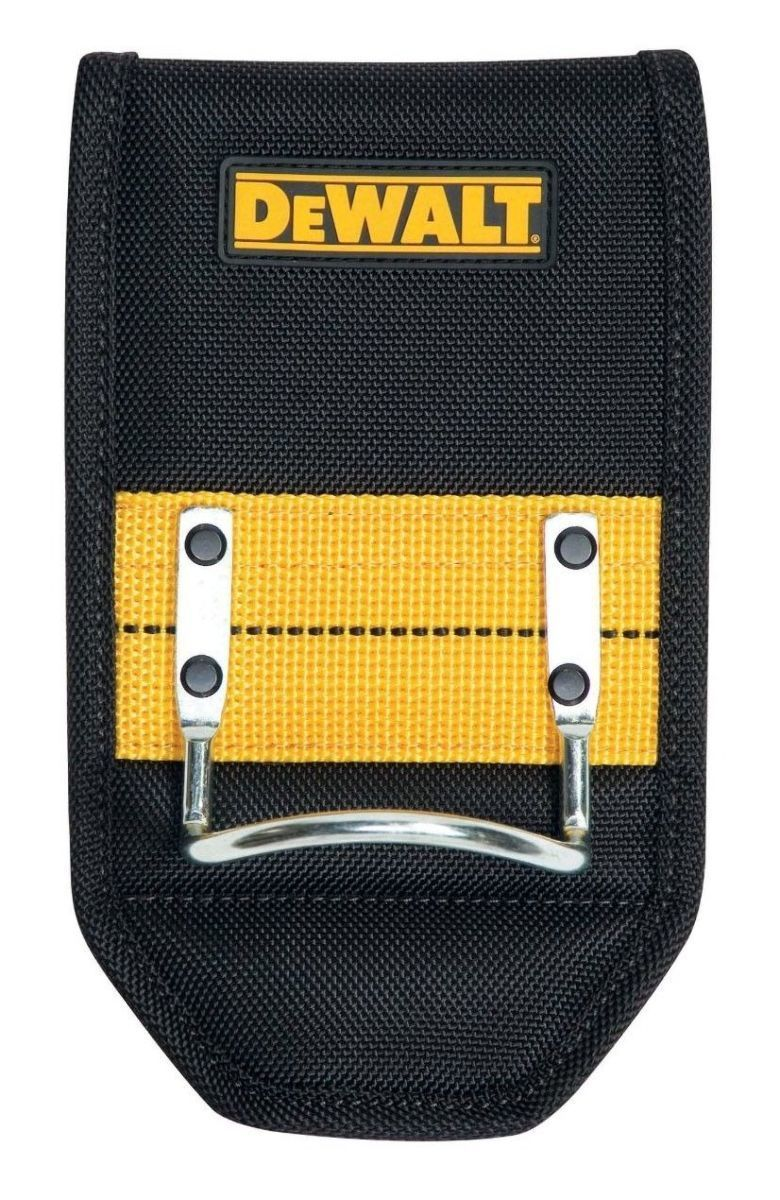 Dewalt heavy duty hammer holder dg5139 dewalt usa brand