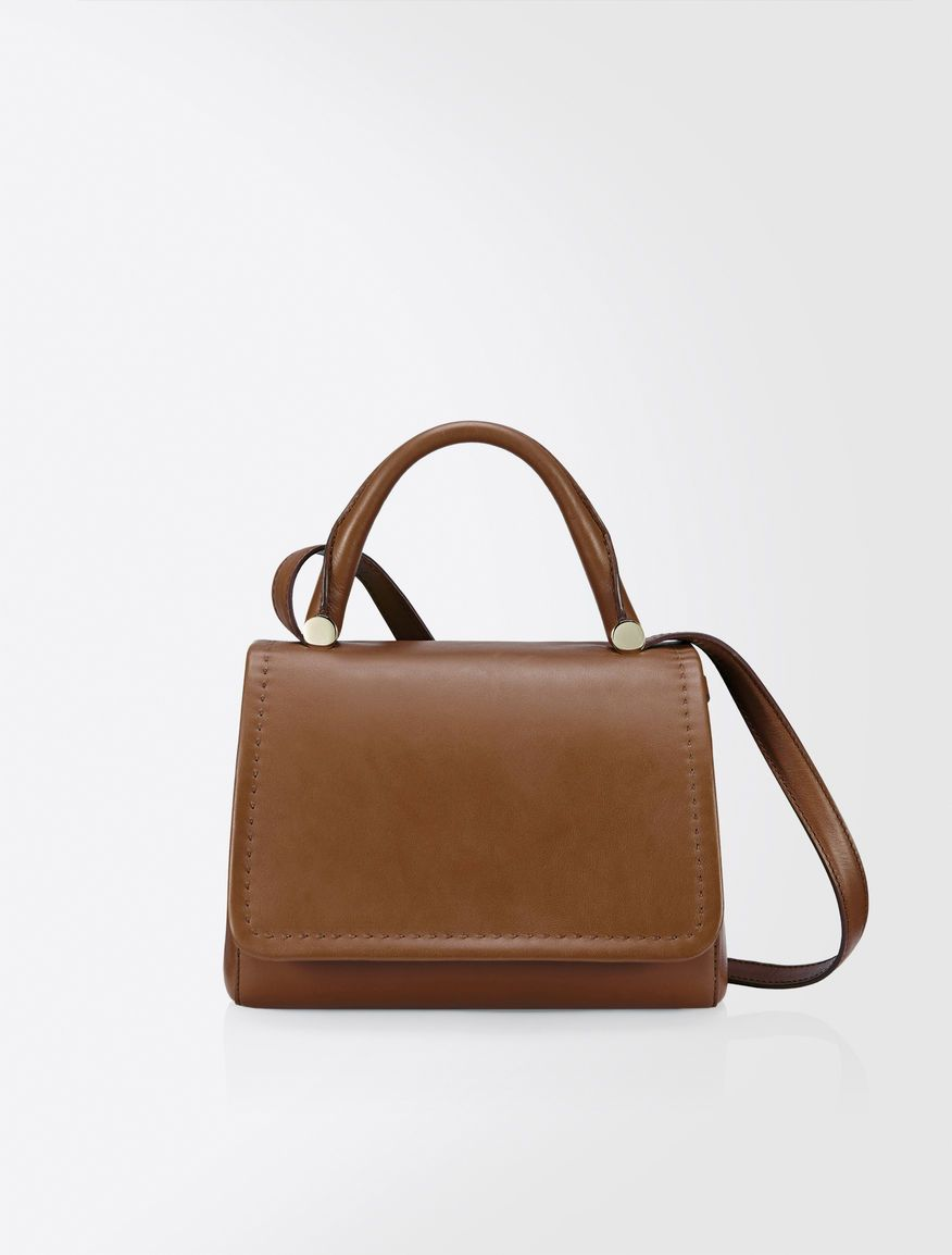 Max Mara Jbag12s Signature Bag