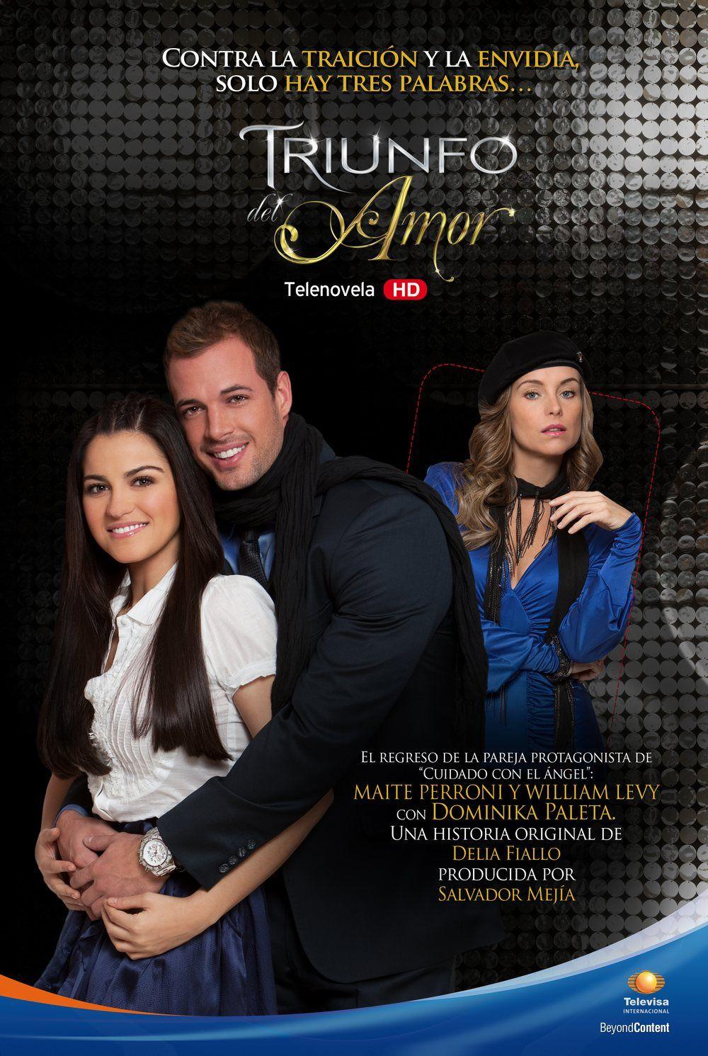 Triunfo Del Amor Tv Direct Telenovelas Spanish Movies