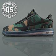NIKE Air Force 1 Low Max Air VT QS | Sportswear store
