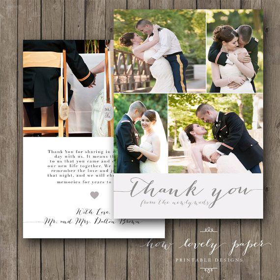 Pin By Anna Kaletina On Never Going To Happen Wedding Thank You Thank You Photos Wedding Printables