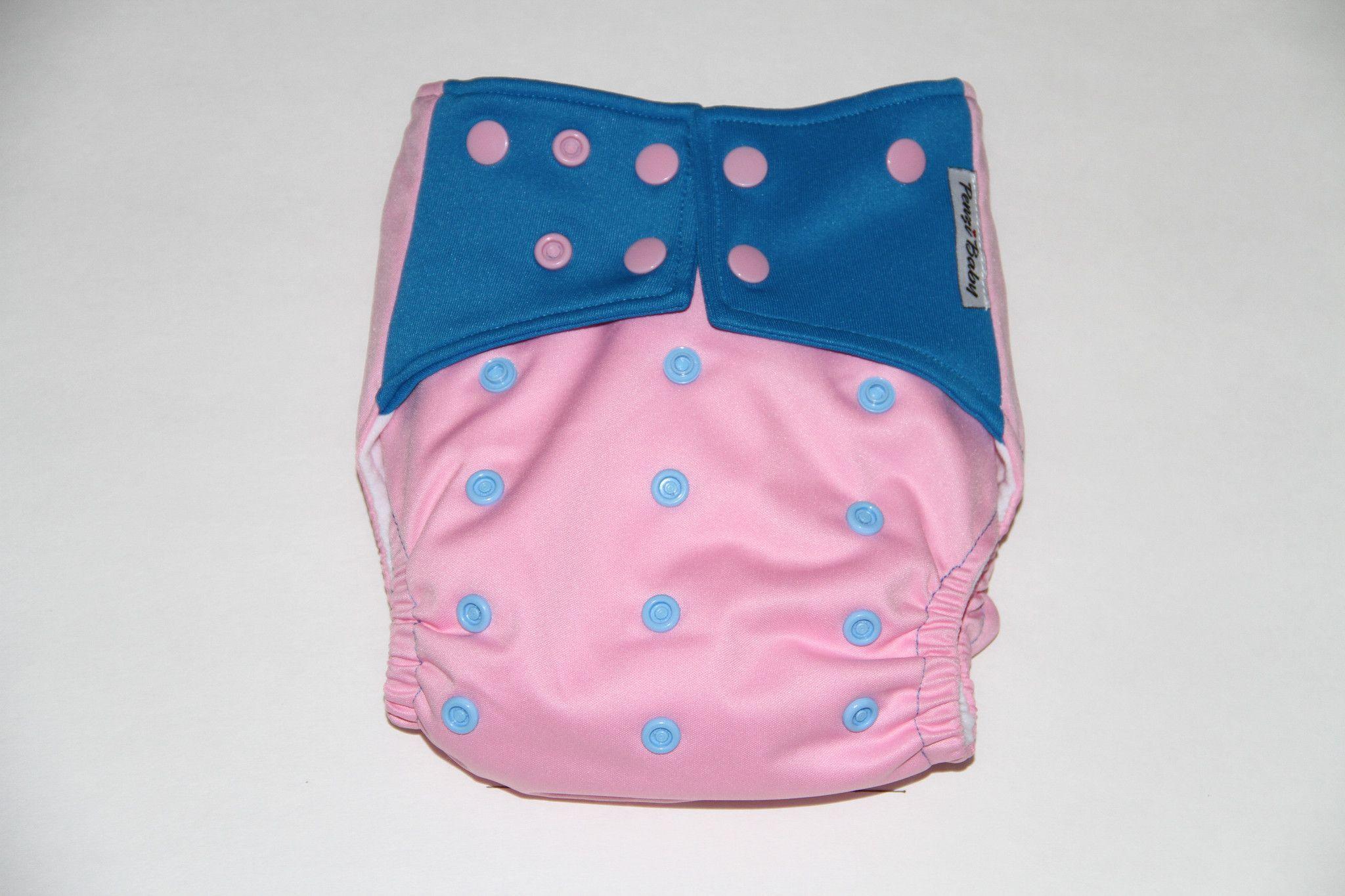 Pocket Style Cloth Diaper
