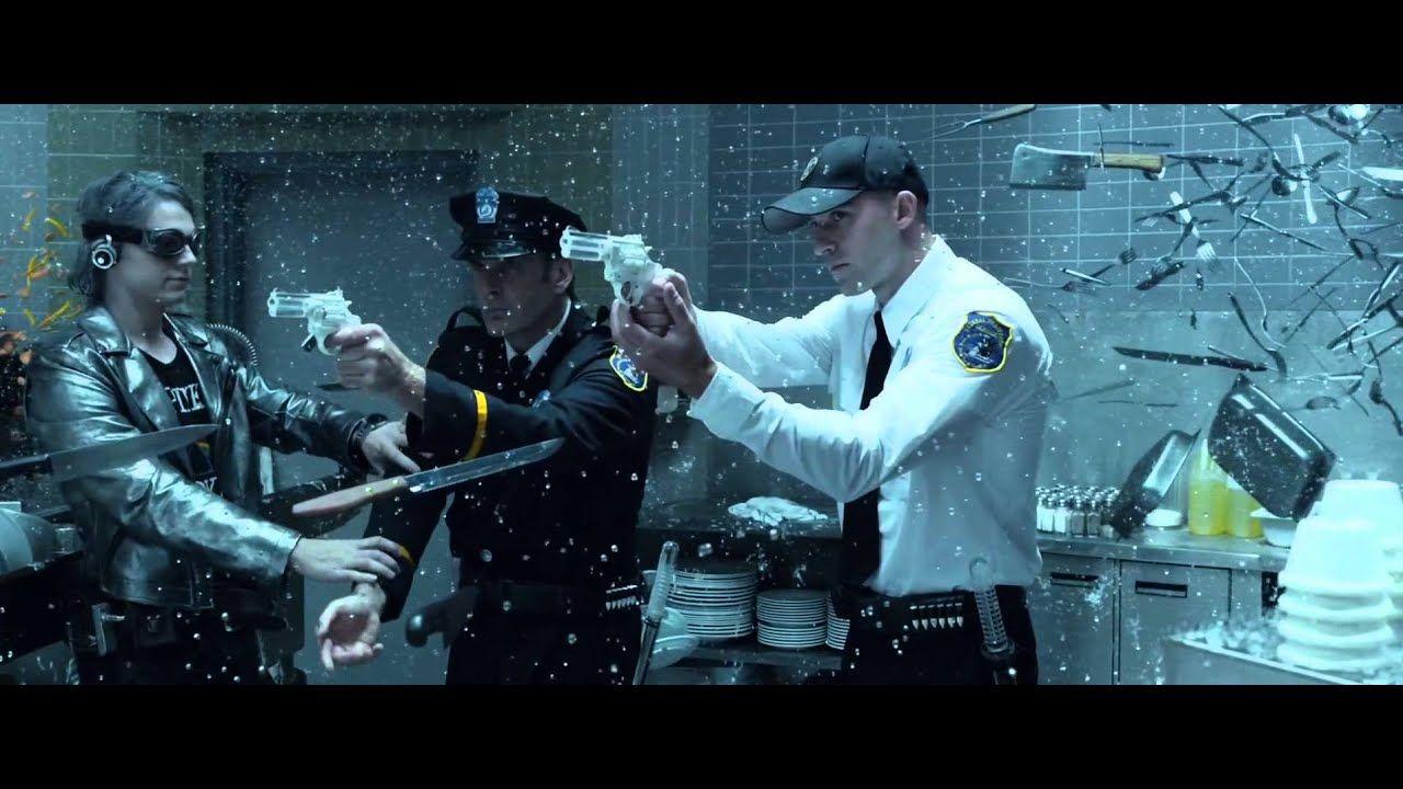 X Men Days Of The Future Past Quicksilver Scene Hd Youtube X Men Xmen Quicksilver