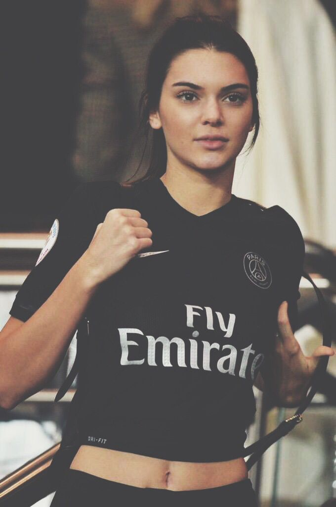 Soccer Jerseys Kendall Jenner Kendall Jenner Style Kendall And Kylie Jenner