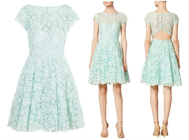 Savannah Wedding Styles from Rent the Runway on Whim Online Magazine