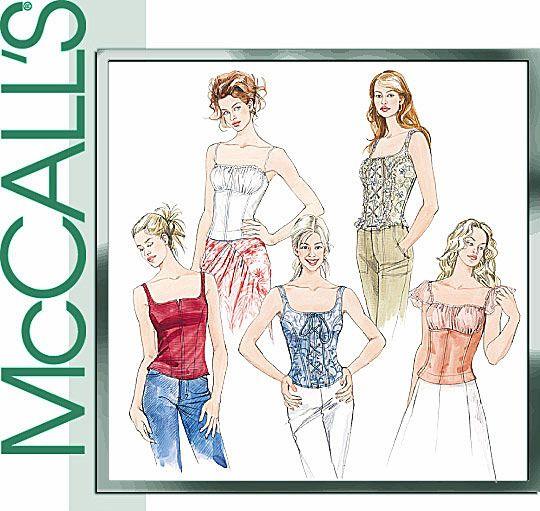 McCall's 4455 12-18