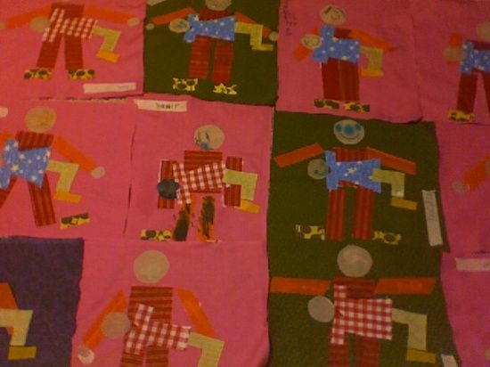 good samaritan crafts for preschoolers   ... Bible Crafts ...