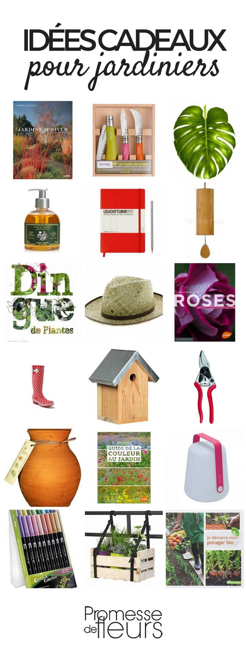 id es cadeau jardin faire plaisir coup s r no l pinterest. Black Bedroom Furniture Sets. Home Design Ideas