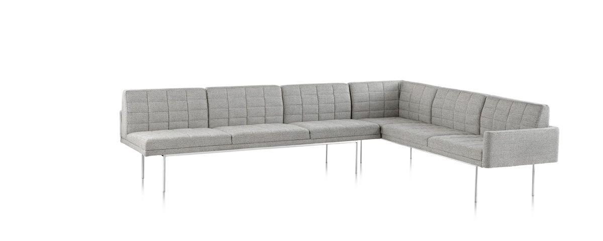 Tuxedo Lounge by BassamFellows Residential Facade