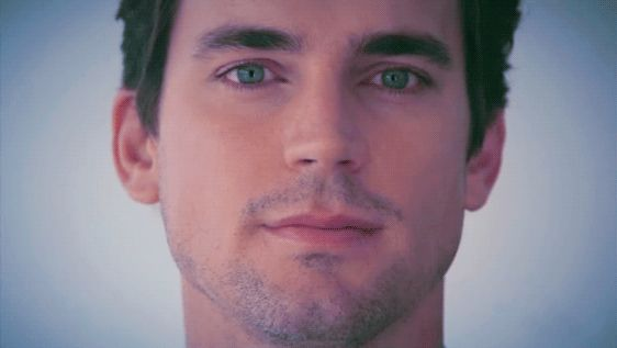 Matt Bomer is my everything