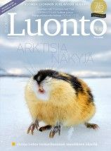 Suomen luonto -vuodenajat