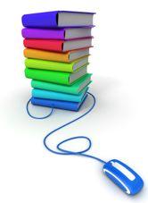 school library websites
