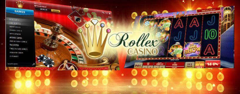 rollex casino pc download