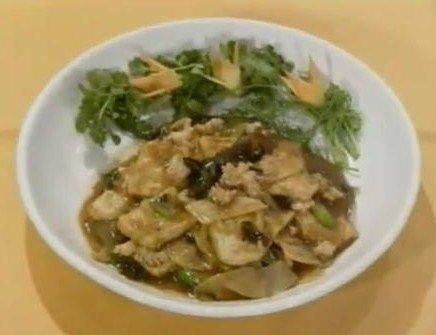 DIY 徽菜 (2) 八公山豆腐  http://easydiy365.com/?p=8888