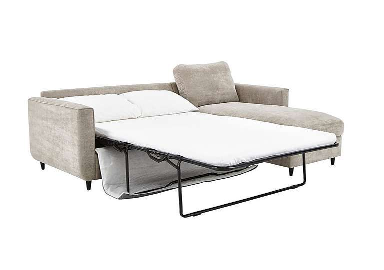 Esprit Fabric Chaise Sofa Bed With Storage Sofa Bed With Storage Sofa Bed Design Chaise Sofa