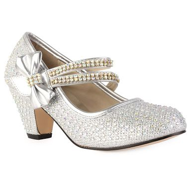 Nanette Lepore NL79574M Dress Sandal(Girls') -Black For Nice Cheap Online Clearance Online Cheap Real KfGWYXq