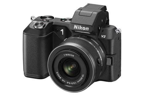 Nikon 1 V2 25