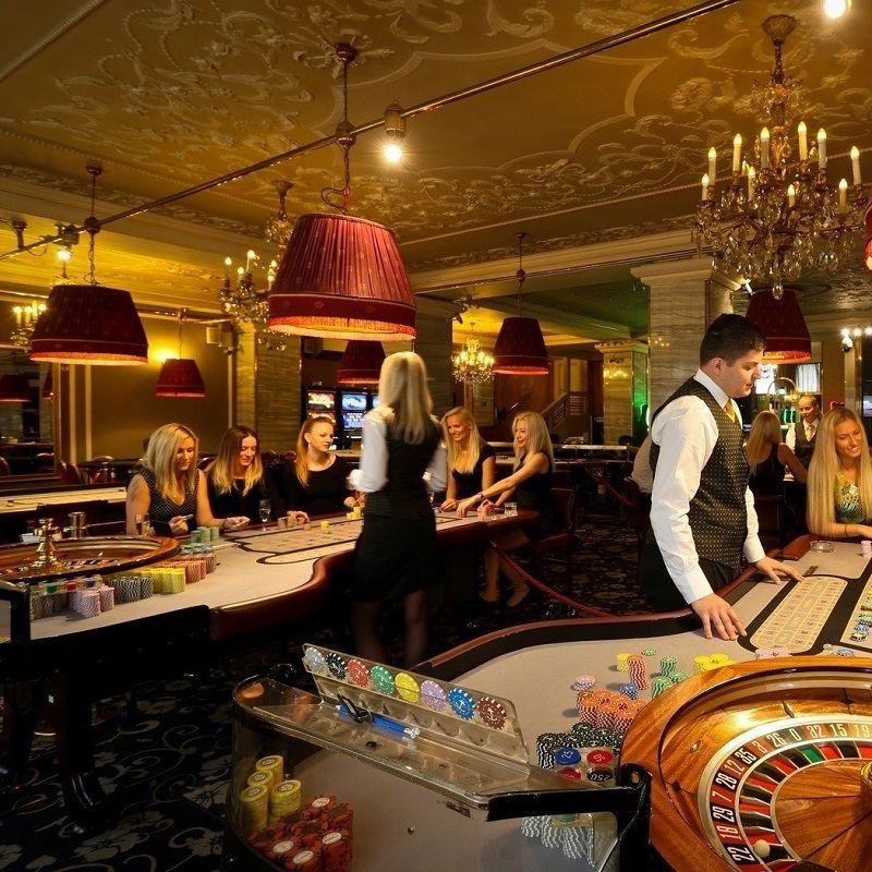Bestes Casino Tschechien