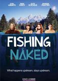 Fishing Naked [DVD] [2015]